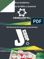Presentacion Cenecoop r.l.r Jcoop