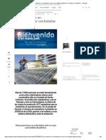 Construir Un Calentador Solar Con Botellas Plasticas