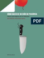 Cómo hacer de un niño un psicópata.pdf