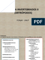 Artro Malacostraca Peracarida, Hoplocarida 2018