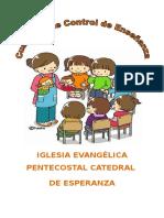Iglesia Evangélica Pentecostal Catedral de Esperanza