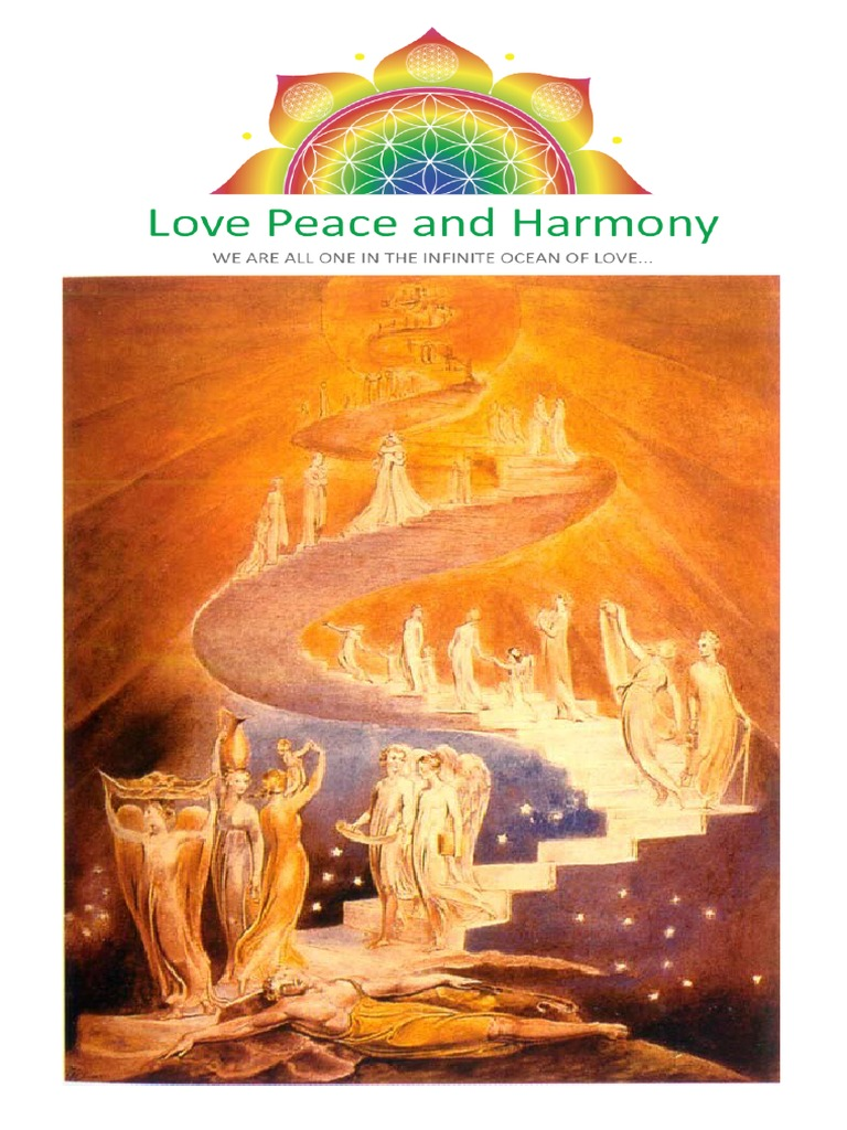 22) -1-30 Nisan 2010 - Love Peace and Harmony Journal