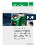 Beamex White Paper - Total uncertainty of temp calibration ESP.pdf
