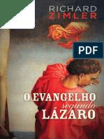 Evangelho Segundo Lazaro