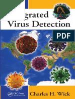 Vírus, detecção integrada