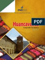 Compendio INEI Huancavelica
