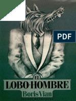 Lobo Hombre