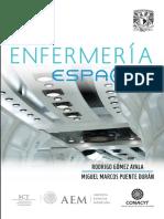 ENFERMERIA ESPACIAL