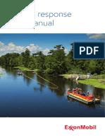 Oil Spill Response Field Manual_2014_E