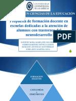 PROTOCOLO DE INVESTIGACIÓN DOCTORADO