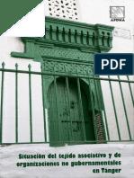 Asociaciones Tanger
