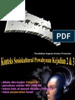 Tanggung Jawab Manusia Kejadian 2&3 (Revisi)