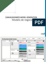 Canvas_business Model Generation - Branco