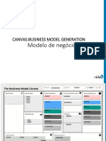 Canvas_business Model Generation - Branco