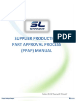 Supplier PPAP Manual 2