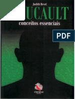 Revel - 2005 - FOUCAULT conceitos essenciais.pdf