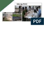 Diễn tập PCCC hàng năm