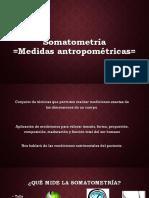 Somatometría