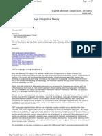 LINQ NET Language-Integrated Query.pdf