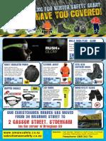 Amare Catalogue Winter 2018 Web