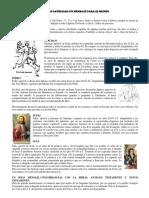 Cartas Catolicas 2015