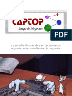 Presentacion Inicial Captop Primavera 2018