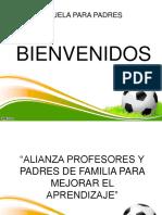 Alianza Familia Escuela