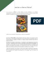 Por qué conectar a tierra física.pdf