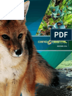 Brochure Cienciambiental