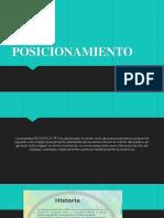 Posicionamiento (2) c