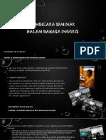 Rekomendasi Pembicara Seminar, Contact Center/ Fast Respon