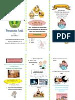 Leaflet Pneumonia