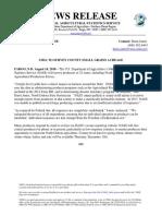 USDA to Survey County Small Grains Acreage