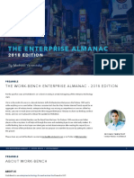 2018 Work-Bench Enterprise Almanac