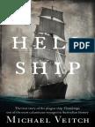 Hell Ship Chapter Sampler