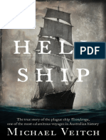 Hell Ship Chapter Sampler