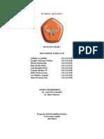 Laporan Tutorial Skenario 1 Kelompok 10