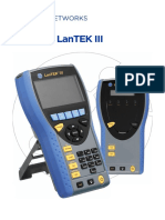 161829 Lantek III User Manual_Spanish