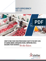 Stellar_Food Facility Efficiency Assessments 101