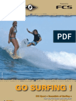 BicSurf FCS Go Surfing 09 LR
