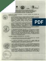 Convenio Doctorado en Salud Pública