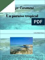 Carlos Michel Fumero - Cayo Carenero, Un Paraíso Tropical