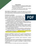 Ictericia Neonatal (Resumen)-1