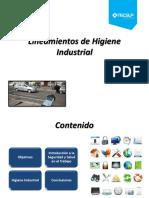 Higiene Industrial Semi