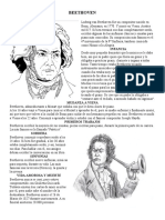 Biografia Beethoven