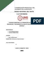 Hipertension Arterial Seminario II Unidad Final (1)