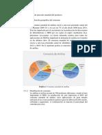 Mercado y Definición de La Capacidad de La Planta
