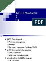 Dot NET Framework