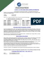 Haldia General Info - Tankers