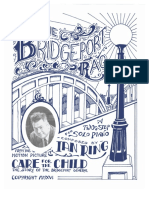 Ian Ring - Care for the Child - Bridgeport Rag - cover art